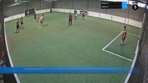 But de Equipe 2 (0-1) - Equipe 1 Vs Equipe 2 - 30/10/19 17:11 - Loisir Pau (LeFive)