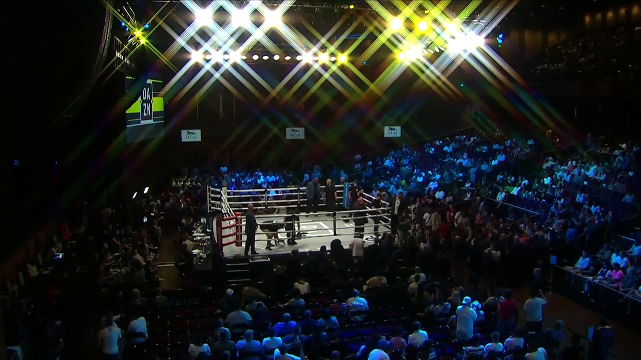 Matchroom Boxing Night | Devin Haney vs Antonio Moran