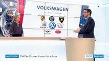Fusion PSA et Fiat-Chrysler : l'union fait la force ?