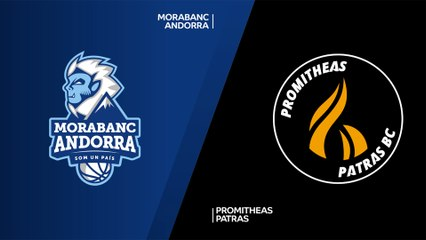 7Days EuroCup Highlights Regular Season, Round 5: Andorra 81-91 Promitheas