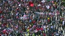 Ante estallido social, Chile cancela cumbres APEC y COP25