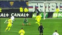 Résumé Vidéo Coupe de la Ligue  BKT Amiens SC - Angers SCO