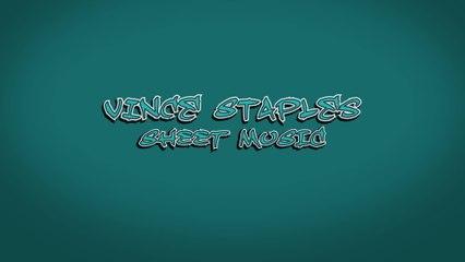 Vince Staples - Sheet Music