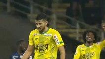 Abeid : But vs Paris FC