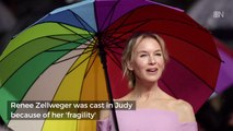 Why Renee Zellweger Is Right For The Role Of 'Judy'