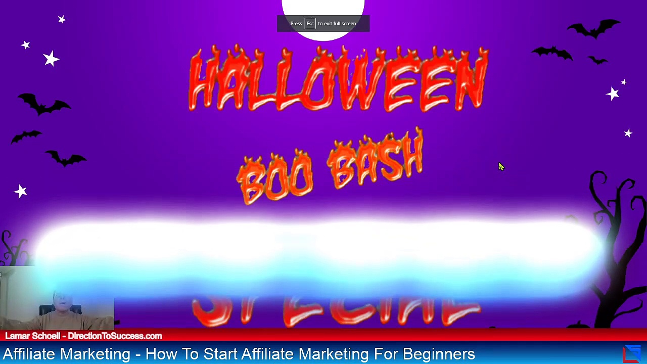 Affiliate Marketing – How To Start Affiliate Marketing For Beginners