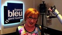 """Jo Menut - à la tête de la liste """"Nîmes citoyenne à gauche"""" avec Vincent Bouget"""