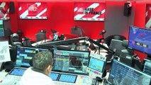 Etienne Daho, Luke, Antoine Elie dans RTL2 Made in France (08/02/20)