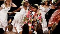 أبرز اللحظات التي طبعت حفل توزيع جوائز اوسكار 2020