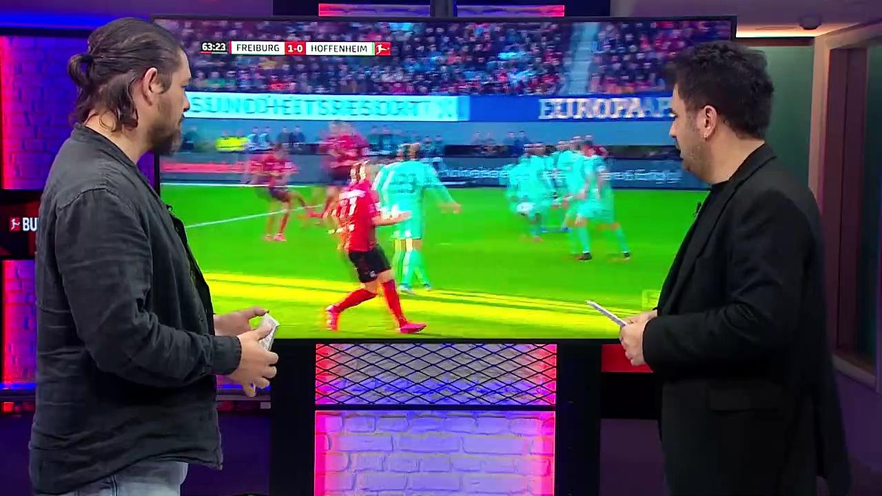 Bundesliga'da 21. Haftanın Panoraması | 2019/20 Sezonu