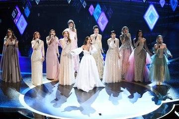 Fans de Disney felices con la ceremonia de los Oscar 2020