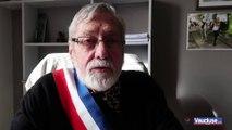 VAUCLUSE Le maire de Roaix, 82 ans, dans les starting-blocks pour un nouveau mandat