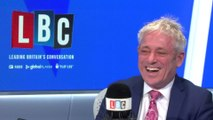 James O'Brien interviews John Bercow - full
