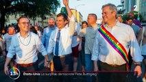 Primaires démocrates américaines : Pete Buttigieg créé la surprise dans l'Iowa