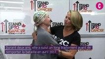 Shannen Doherty, effrayée, annonce la rechute de son cancer