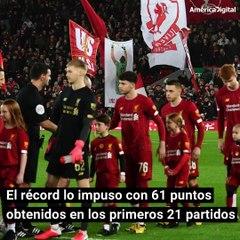 Liverpool: Títulos y récords para ser el mejor equipo del mundo