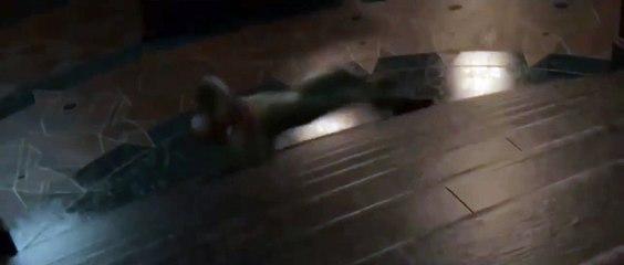 Avengers Infinity War : scène coupée dans laquelle Vision tue Corvus Glaive