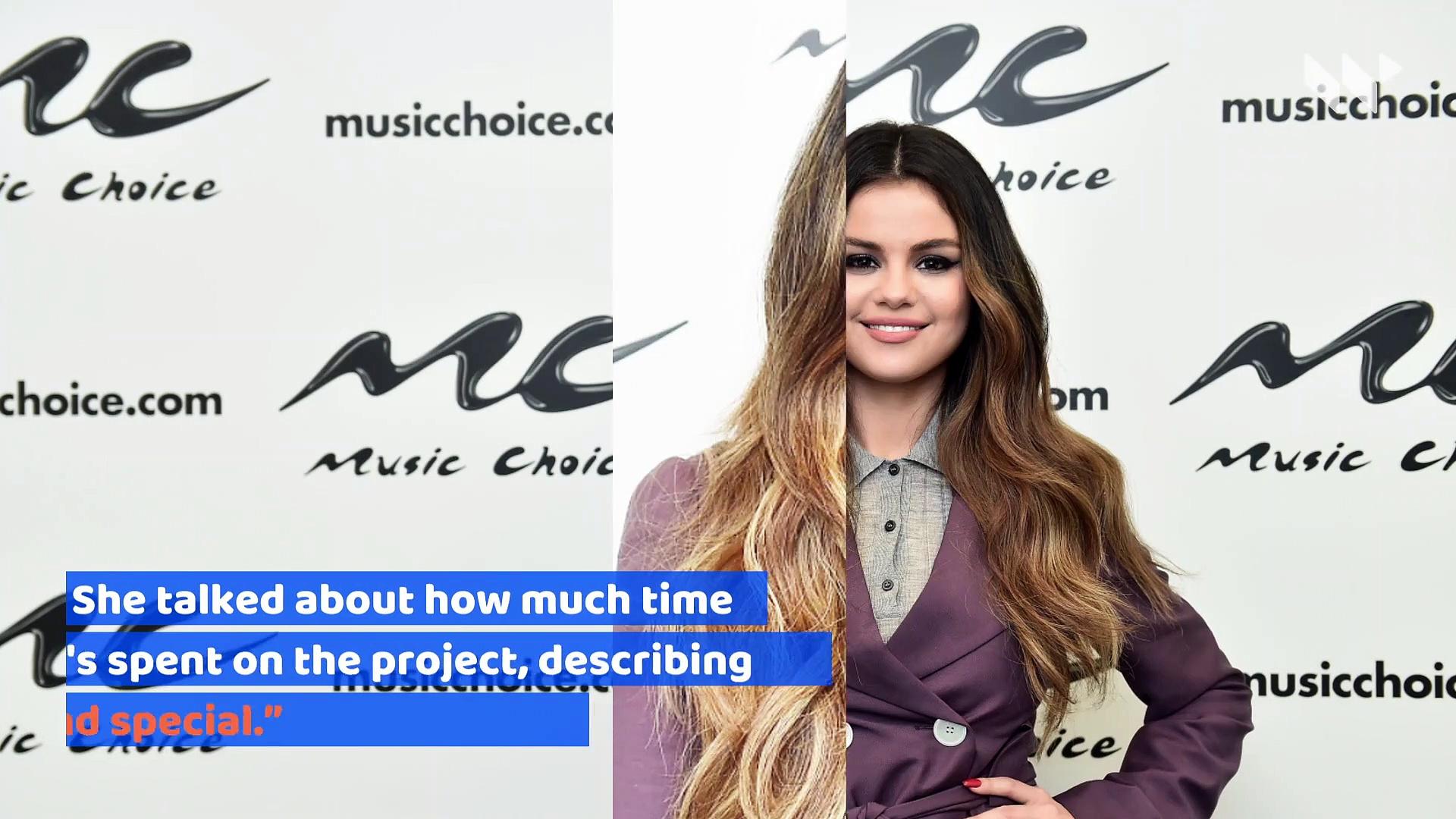 Selena Gomez Announces 'Rare Beauty' Makeup Line. http://bit.ly/2BuUAGT