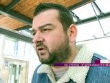 2 mois de grève et une fiche de paie à 0€ - JT Hebdo - TL7, Télévision loire 7