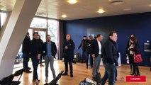 Stade des Alpes : la gestion confiée au GF38 et au FCG
