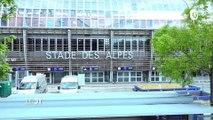 Stade des Alpes, Grenoble Nouvel Air, Gratin Dauphinois - 5 FEVRIER 2020