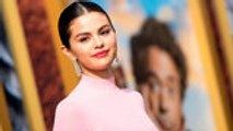 Selena Gomez Unveils New Beauty Line Rare Beauty | Billboard News