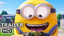 MINIONS 2 Official Trailer