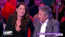 """Sophie Coste à Richard Anconina : """"J'étais dingue de vous quand j'étais plus jeune"""""""