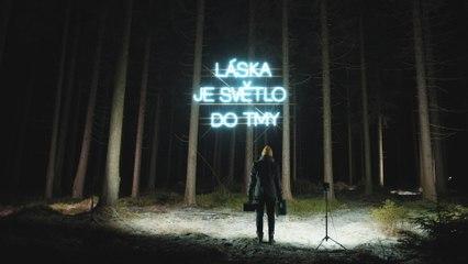 Michal Hrůza - Světlo do tmy