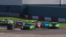 GT CUP UK 2019 Rd 6 Donington