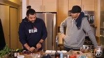 20 Dollar Chef - Luke Rockhold