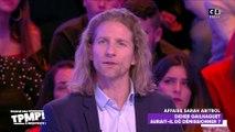 Selon Gwendal Peizerat, ancien patineur artistique, Didier Gailhaguet aurait dû démissionner