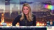 New York is amazing : le changement à la tête de LinkedIn par Sabrina Quagliozzi - 05/02