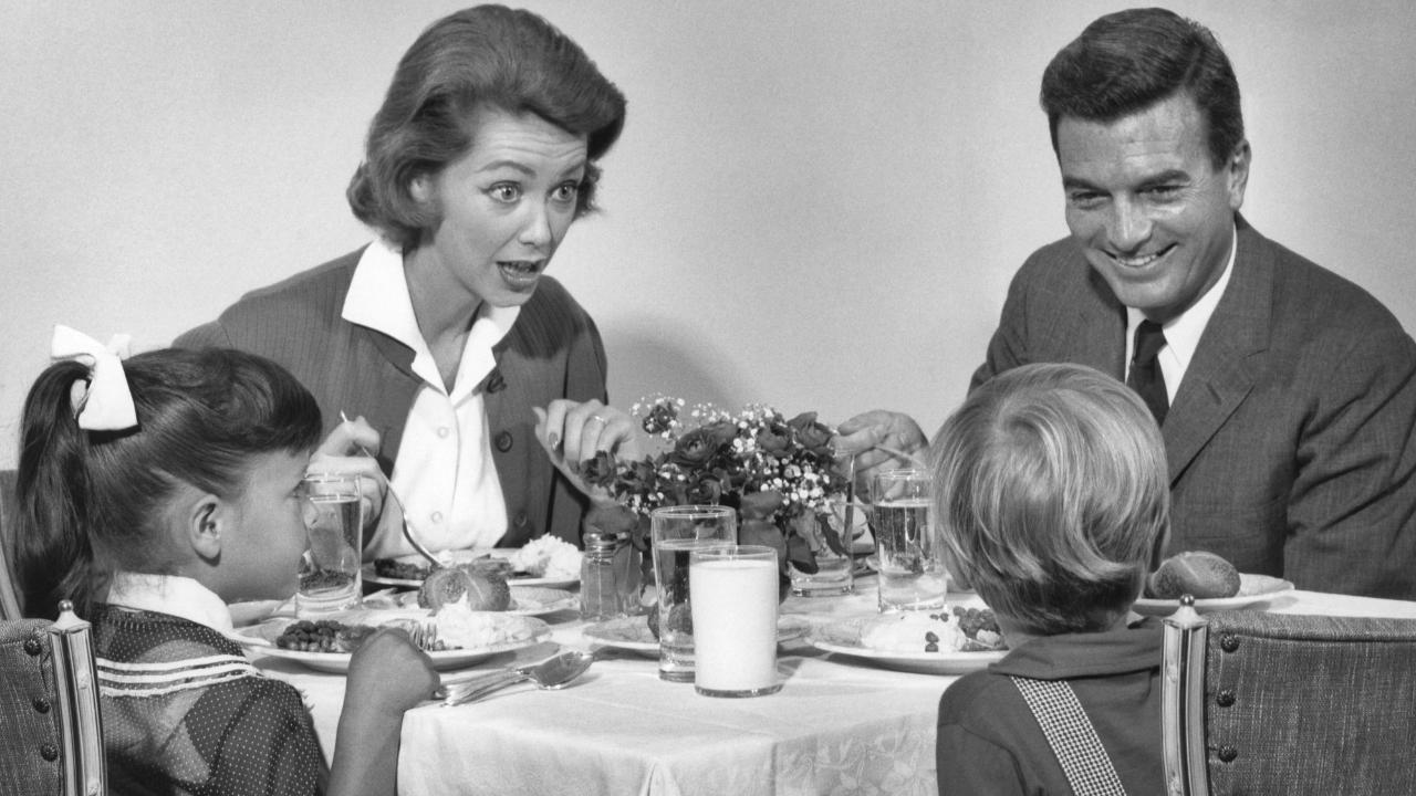 Invisible Etiquette Rules That Southerners Practice Every Day