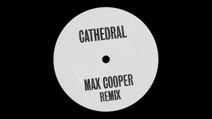 MJ Cole - Cathedral