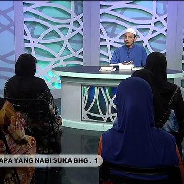Tanyalah Ustaz (2014) | Episod 174