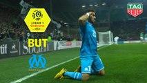 But Dimitri PAYET (7ème) / AS Saint-Etienne - Olympique de Marseille - (0-2) - (ASSE-OM) / 2019-20