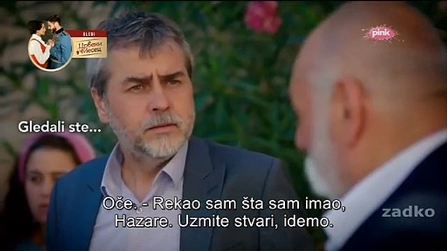 Nemoguća Ljubav  Epizoda  61 - Nemoguća Ljubav  Epizoda 61