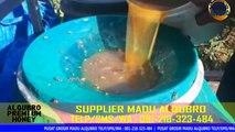 GROSIR !! WA : 0812-1832-3484 (Tsel)Pusat Jual Sarang Madu Asli Al Qubro Premium,