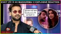 Vishal Aditya Singh REACTS On Meeting Madhurima Tuli After His EVICTION | Bigg Boss 13