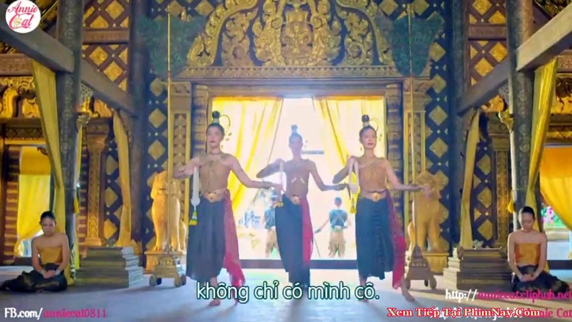 Phim Nữ Thần Rắn Asorapit - Thái lan - 2020 - vietsub Trọn bộ