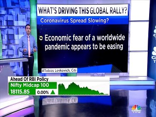 Find out what's driving this global rally