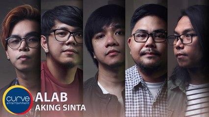 Alab - Aking Sinta - Official Music Video