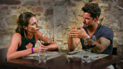 Married at First Sight: No Attraction Between These Newlyweds