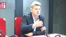 Fabien Roussel: «Nous sommes dans un pays autoritaire, très autoritaire»