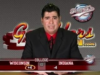 Wisconsin @ Indiana College Basketball Preview