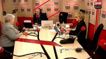 Jacqueline Gourault - Sud Radio jeudi 6 février 2020
