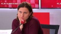 """Violences sexuelles dans le patinage : Maracineanu """"lance un appel"""" aux victimes sur RTL"""