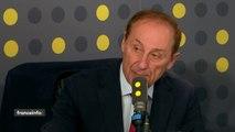 """Violences sexuelles dans le patinage : """"si c'est une erreur, nous le dirons"""", affirme Didier Gailhaguet accusé de mensonge par l'association Colosse aux pieds d'argile"""