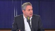 """Municipales: Xavier Bertrand demande au chef de l'État de dire """"si oui ou non, il va combattre toutes les formes de communautarisme"""" en France"""